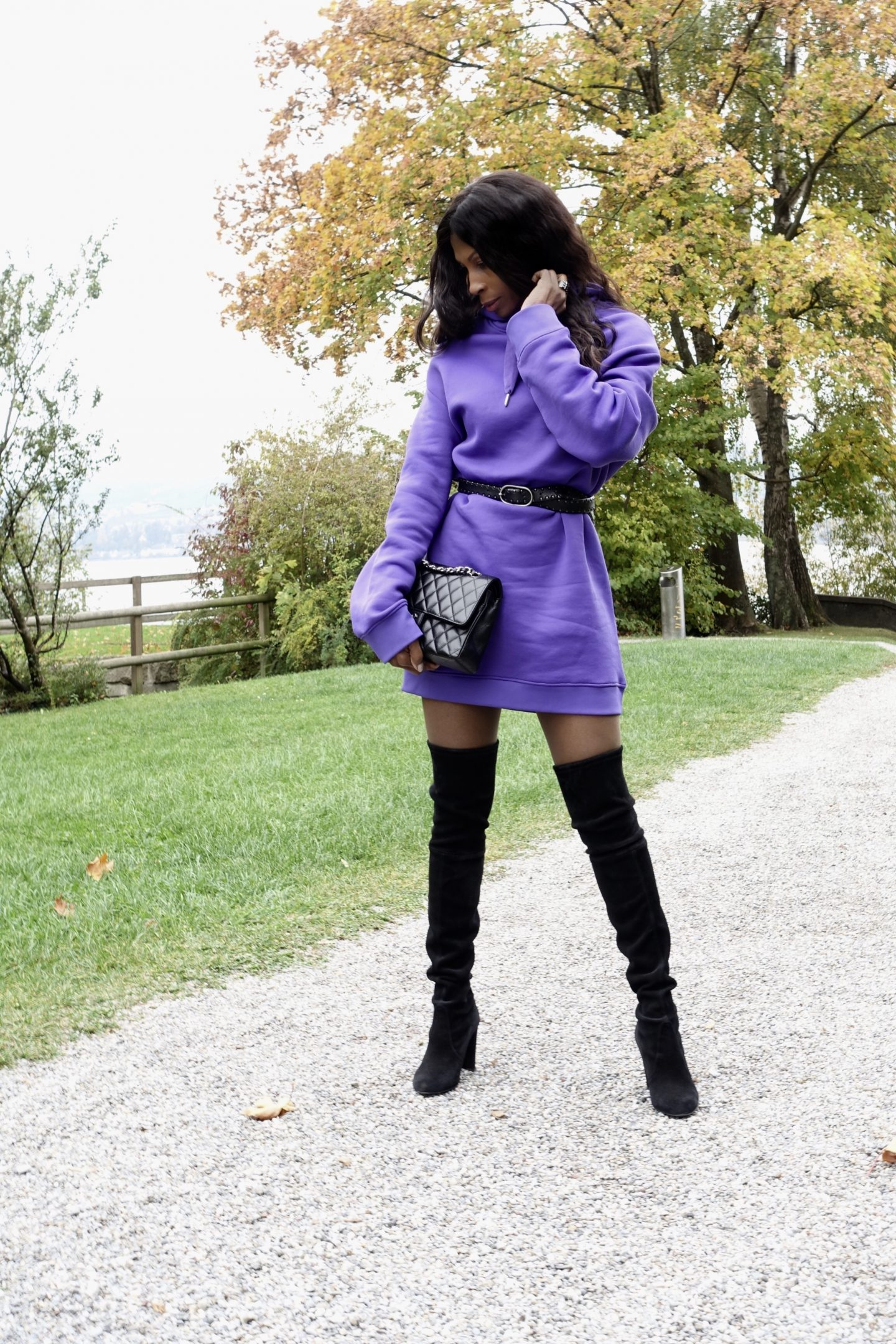 Autumn & Winter Boots Trend