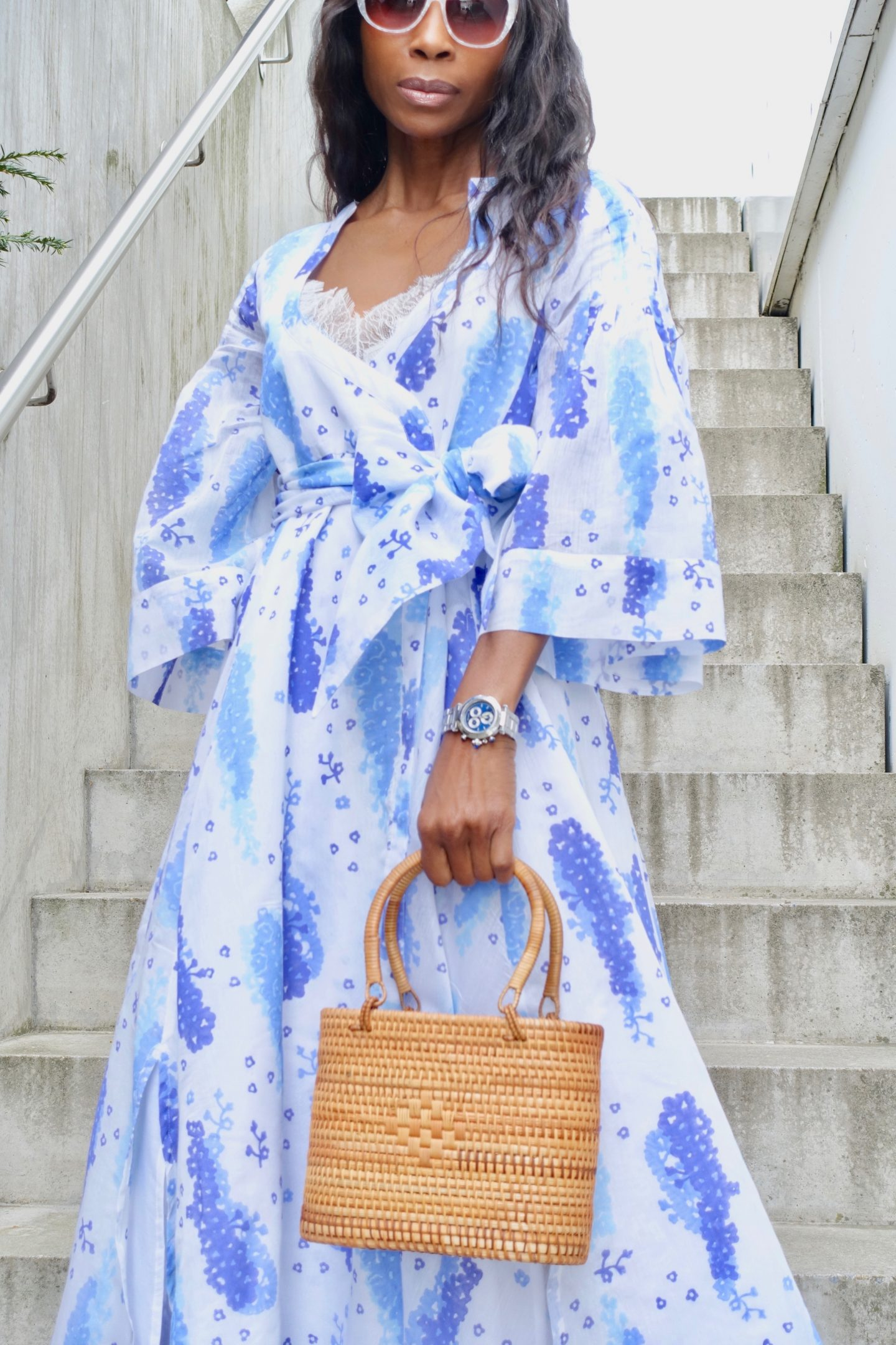 Printed Maxi Dresses For Spring/Summer