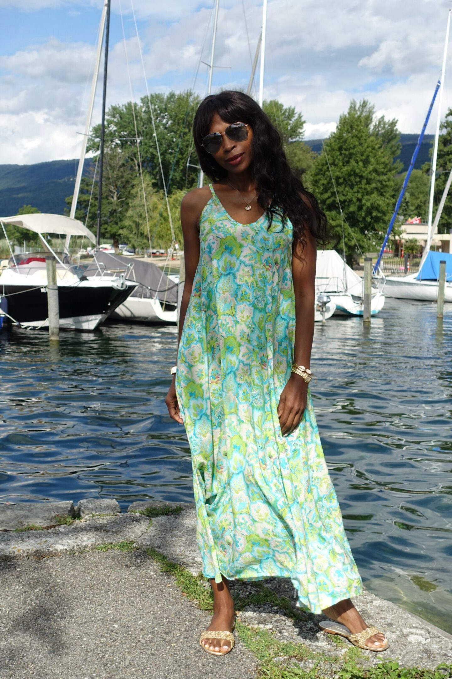 Favourite Summer Vacation Dresses